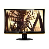 BENQ LED Monitor Gaming 21.5 Inch [RL2240HE] - Monitor Led Above 20 Inch